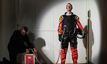 2013 Invention Awards: Suborbital Safeguard