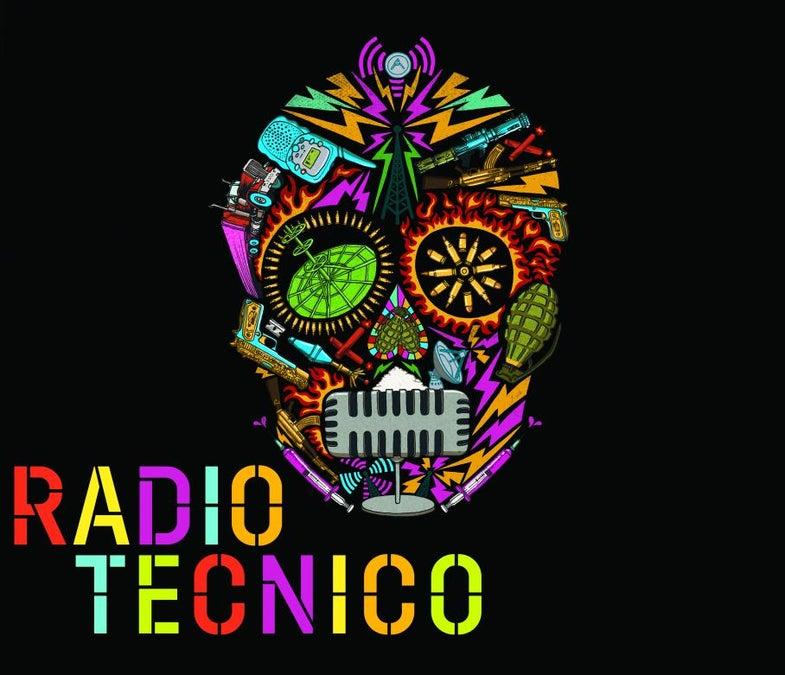 Radio Tecnico: How The Zetas Cartel Took Over Mexico With Walkie-Talkies