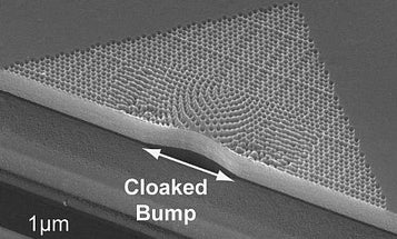 New Steps Towards A Real Invisibility Cloak