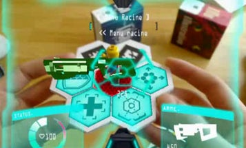 Augmented Reality Toys Bring Interactive Data Layer to Playtime