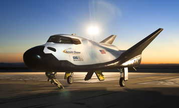 Runner-Up In NASA's Space Taxi Contest Will Fight Decision