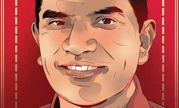 Brilliant 10: Bhaskar Krishnamachari Networks Cars For Safer Roads
