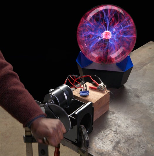 Gray Matter: The Power of Regenerative Braking