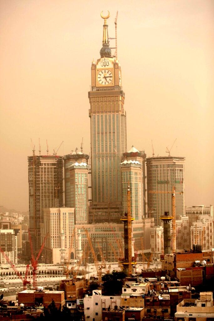 """""""Makkah"""
