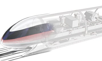 See SpaceX's Hyperloop Competition In Photos