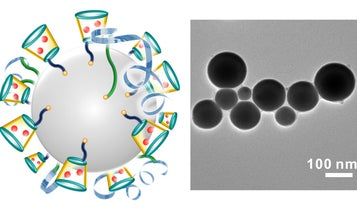 Liquid Metal 'Nano Terminator' Particles Could Fight Cancer