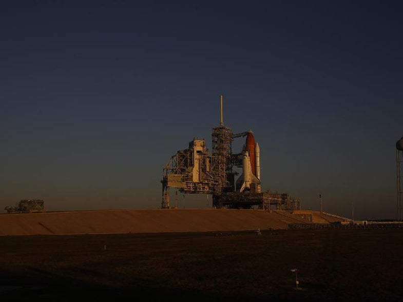Final Launch of Space Shuttle Discovery Now Delayed Until Feb. 3 At The Earliest