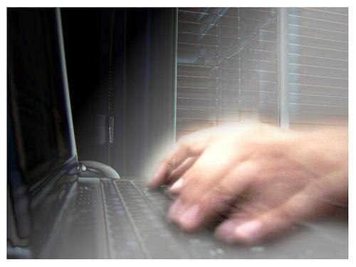 Der CyberKrieg