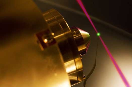 German Scientists Measure How Fast an Electron Jumps, the Shortest Time Interval Ever Measured
