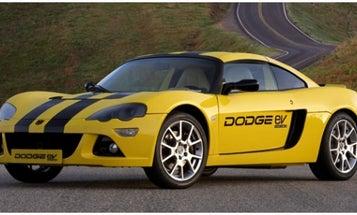 It's Electric: Chrysler Reveals Alternative-Energy Prototypes