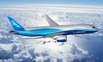 Boeing 787 Batteries Same As Those In Electric Cars? Umm, No
