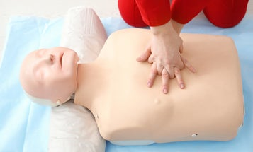 Women are less likely to receive CPR—but why?