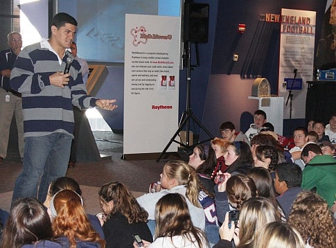 Young Sports Fans Embrace Science