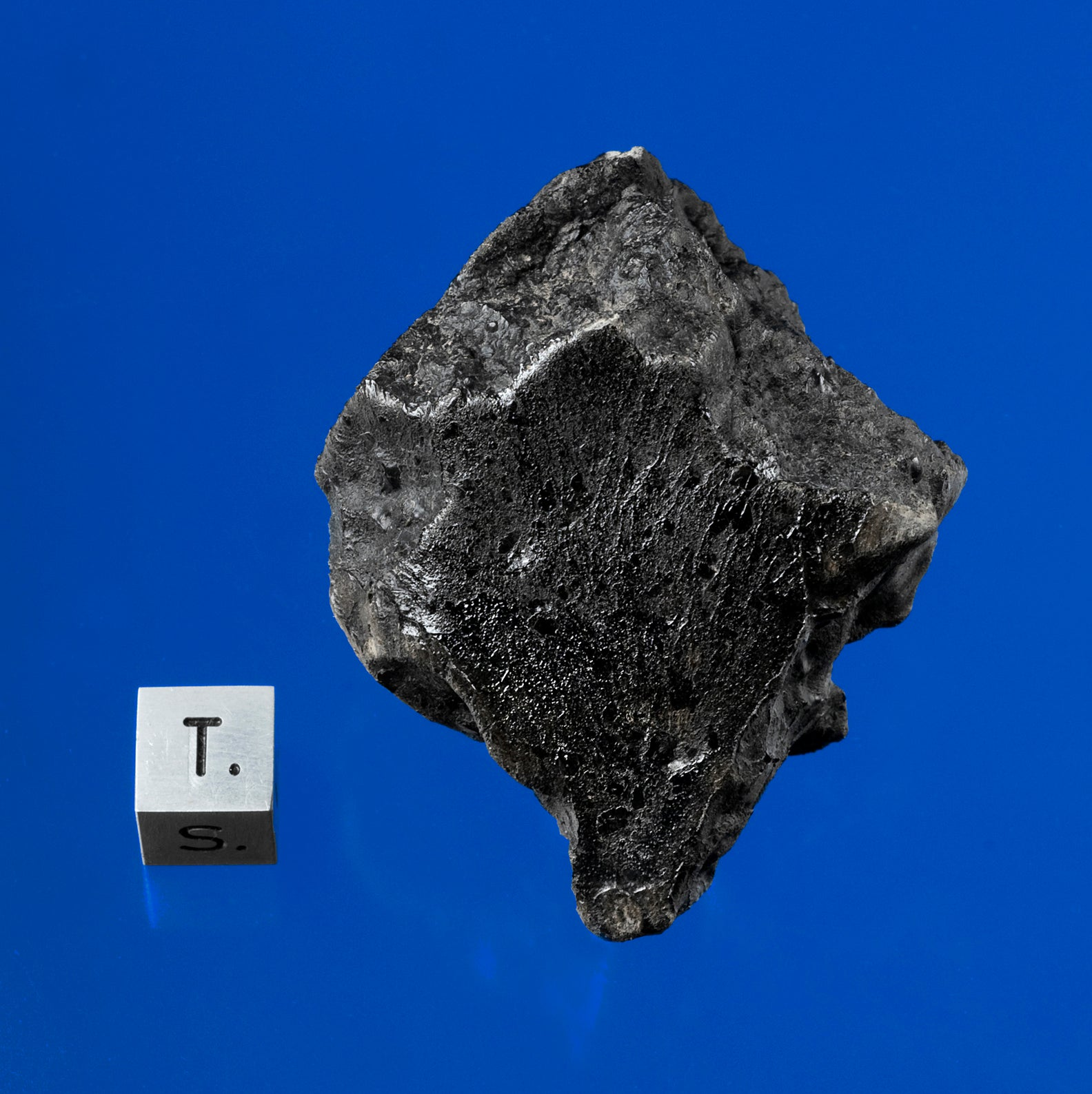 Newly Found Meteorites Came From Mars, Scientists Confirm