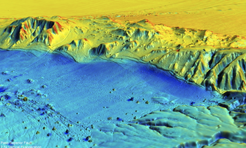 3-D Laser Maps Show How Major Quakes Rend the Earth