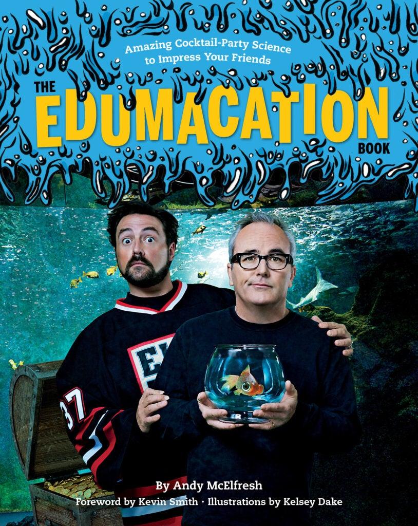 edumacation cover