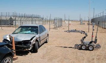 Did The Dallas Bomb Robot Set A Precedent For Police?