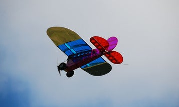Model Airplane Hobbyists Skeptical Of Proposed Drone Registry