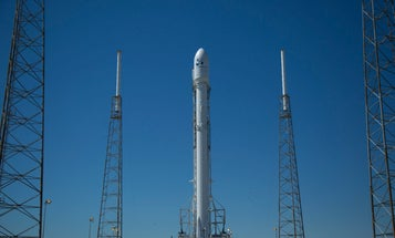 SpaceX won't launch astronauts until 2018