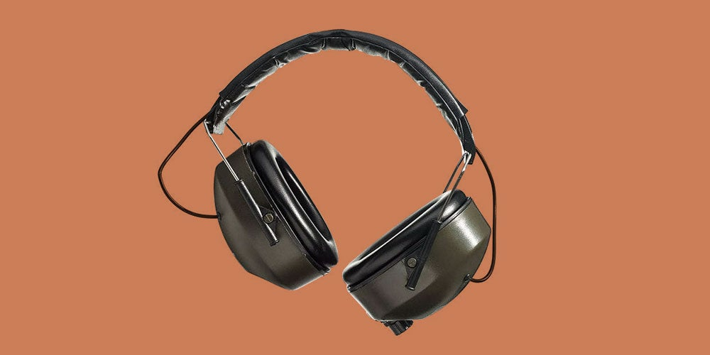 OutDoor Nation Noise Canceling Earmuffs