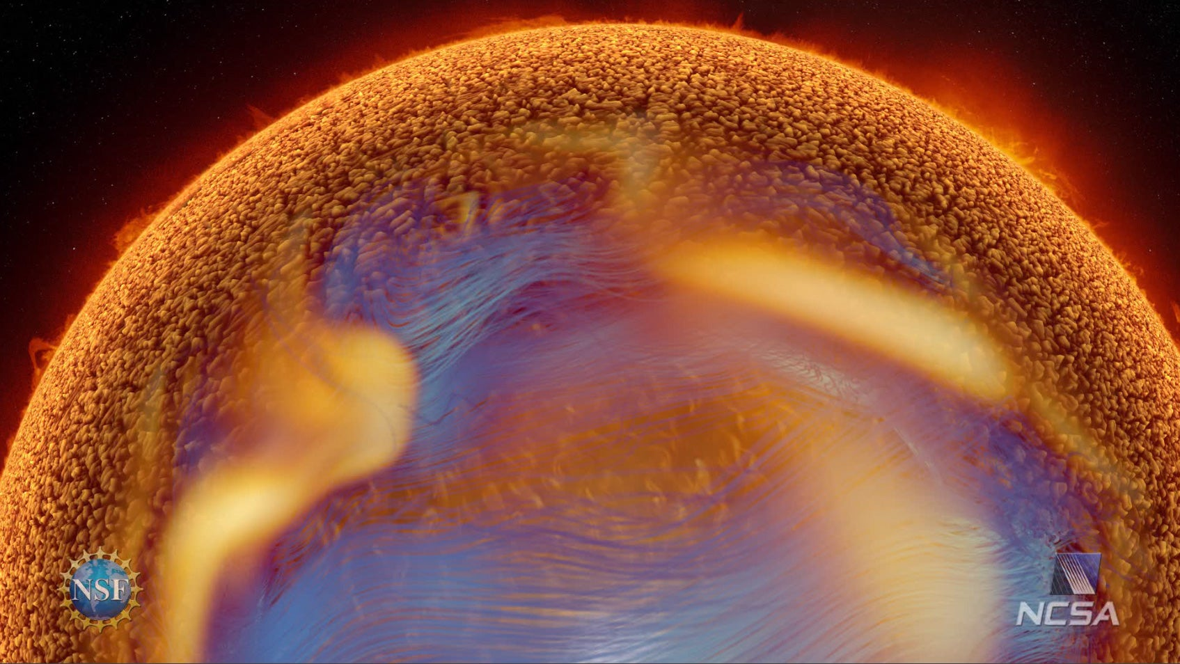 Journey Into The Sun's Guts With Benedict Cumberbatch As Your Guide [Video]
