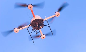 Pirate Bay Wants to Put Unassailable Servers in the Sky, Aboard Small Aerial Drones