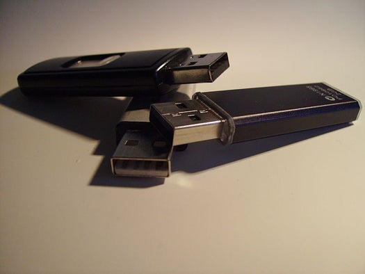 Pentagon: 2008 Cyber Breach, Considered the Biggest Ever, Was Caused By a Simple Flash Drive
