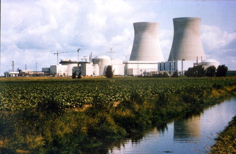 Small Modular Nuclear Reactors Near First U.S. Deployment