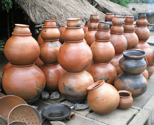 How Ceramics Could Prevent Nuclear Disaster