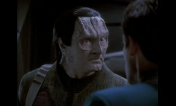 Who Was The Best Non-Human Character In Star Trek?