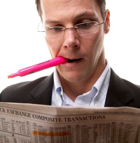 Money Minded: How to Psychoanalyze the Stock Market