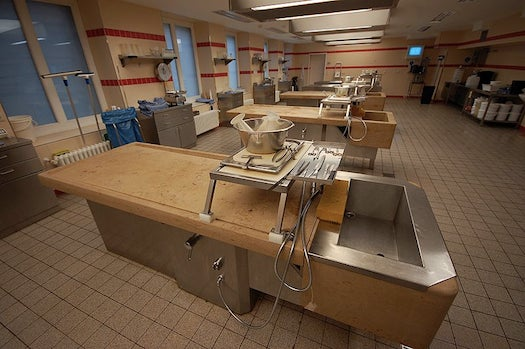 Forensic Crime Labs Are A Mess. What Happened?
