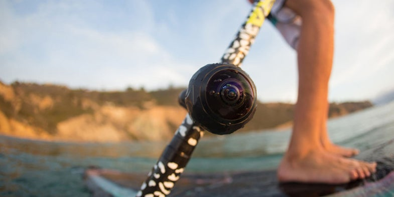 This $70 camera lets you capture amazing 360° videos