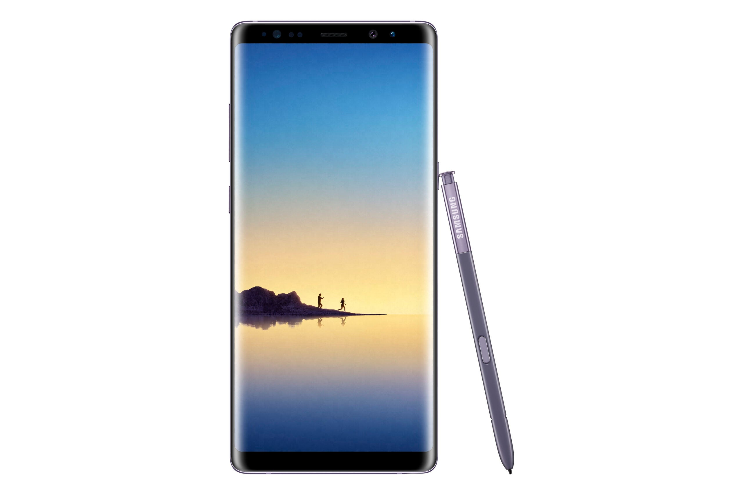 Here's what you need to know about the Samsung Note8 smartphone