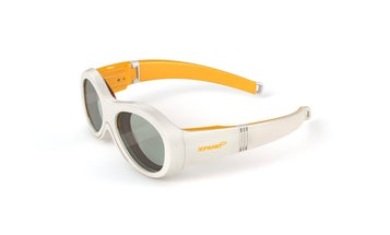 High-Tech Glasses Can Treat Lazy Eye