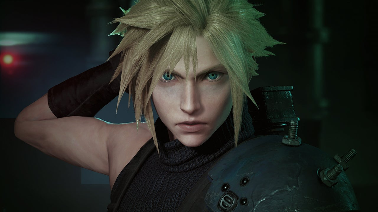 Final Fantasy VII Remake Set To Be Released In Multiple Parts
