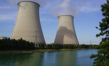 France Tests Kamikaze, Netted Interceptor Drones To Protect Nuclear Reactors
