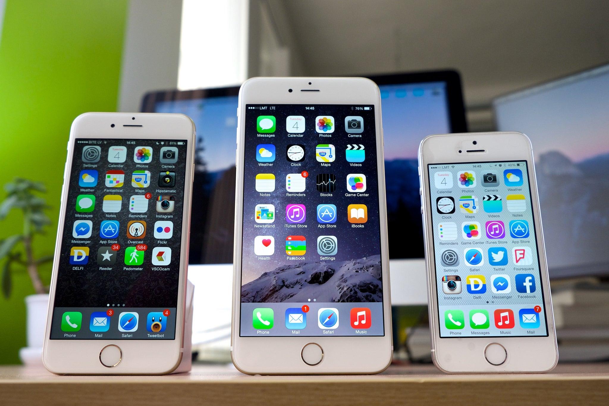 Apple Is Making Siri Smarter, But Hopefully Not Creepy