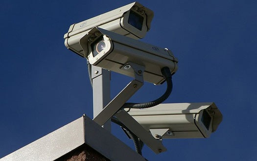 Smart Computer-Vision Systems To Spot Prison Riots Before They Happen