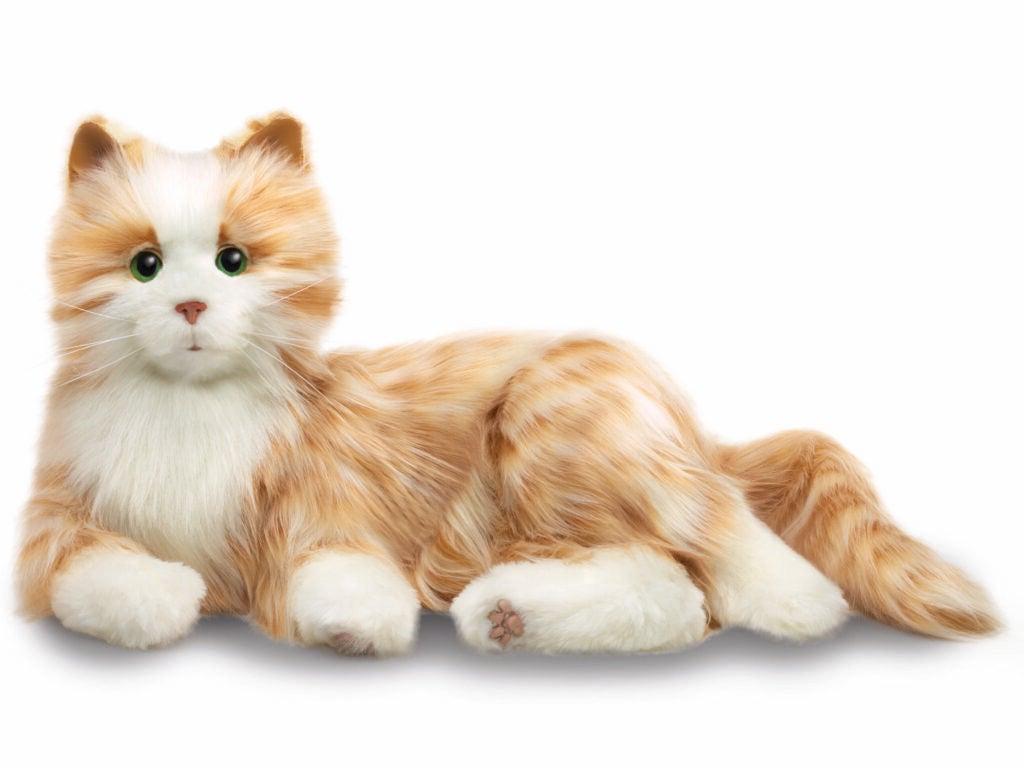Hasbro Robotic Cat 2