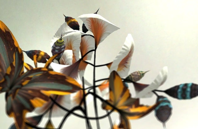 Flowers Made From Code And Other Amazing Images From This Week