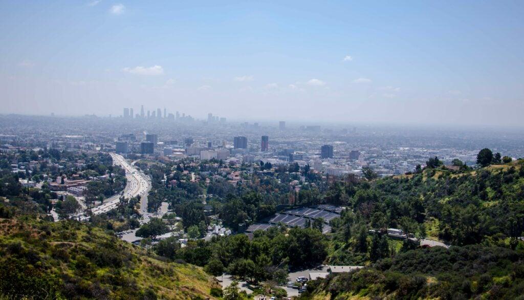 Los Angeles, CA.