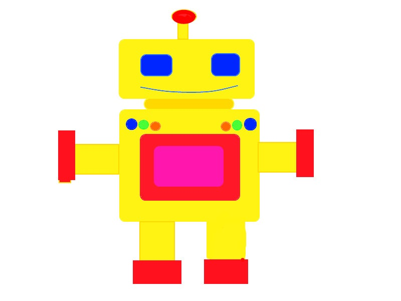 Survey Establishes What Kids Want From Robots: Homework Help and Friendship