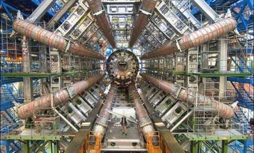 Large Hadron Collider Probably Won't Destroy Earth