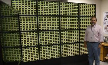 DARPA Wants To Build A Computer That Mimics The Human Brain