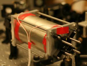 Sensitive Magnetometer