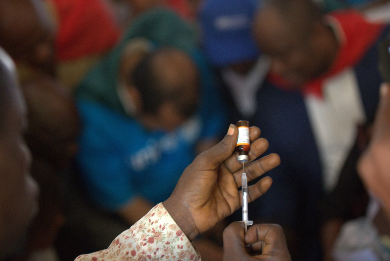 How To Fast-Track An Ebola Vaccine