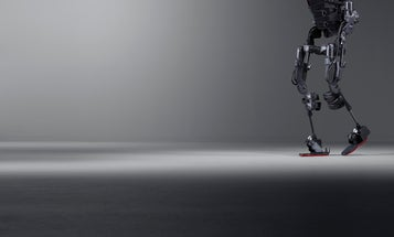 Robotic Exoskeletons Are Here, And They're Changing Lives