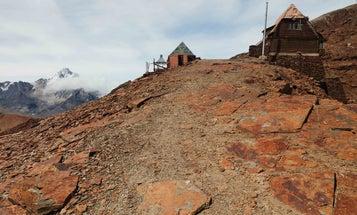 La Paz adapts to a world without water