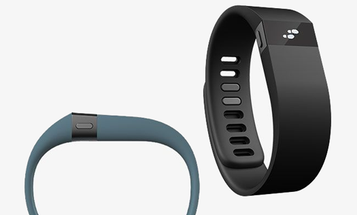 Fitbit's Newest Fitness Tracker Is Also A Watch